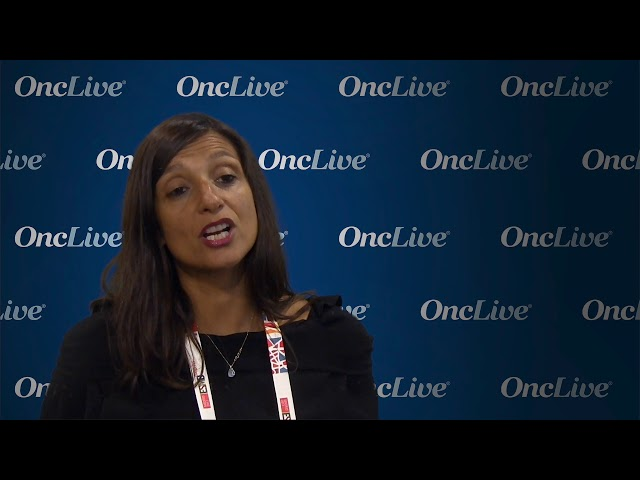 Dr. Palmerini on Long-term Efficacy of Denosumab in Giant Cell Tumor of Bone