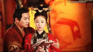 Wallace Huo 霍建华 - Pass Away 倾世 (The Glamorous Imperial Concubine 倾世皇妃 OST)