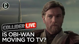 Obi-Wan TV Series: Fact or Fiction? - Collider Live #76