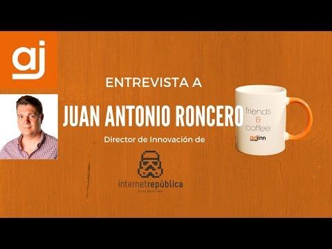 Videos from Juan Antonio Roncero