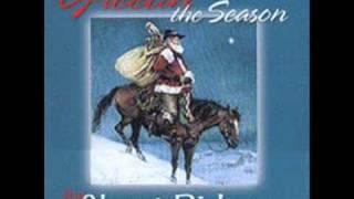 Ghost Riders - Rockin' Around The Christmas Tree