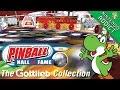 Late Night Pinball Action Pinball Hall Of Fame: The Got