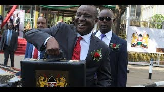 Alcohol, betting, loans to cost more in Rotich budget - VIDEO