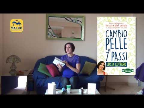 Cambio Pelle in 7 Passi. Rivoluziona la tua cura del corpo in modo semplice e naturale! il mio libro