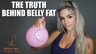 MICHELLE LEWIN: The Truth Behind Belly Fat