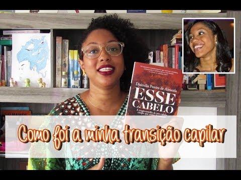 Esse Cabelo, da Djaimilia Pereira de Almeida | Especial Mês da Mulher | Passos entre Linhas