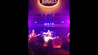 The Gathering Field Reunion @ Jergel's (Part 1)