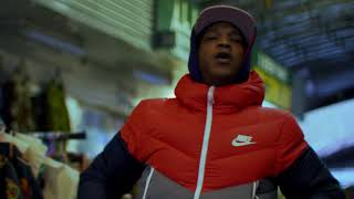 STYLES P – NEVER FIGHT AN AFRICAN (OFFICIAL MUSIC VIDEO)