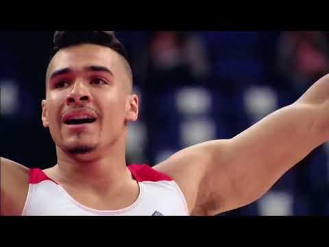 Katy Perry - Rise 2016 Rio Olympics Video