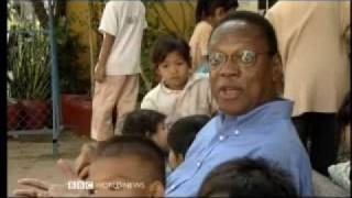 Alvin's Guide to Good Business 10 -  Cambodia Friends International 2 of 2 - BBC Travel Documentary