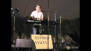 Anthony Vincent - Our Town - Great Things