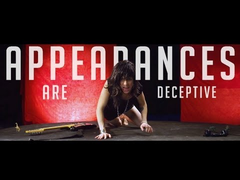 Red Nova - Appearances Are Deceptive