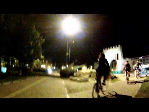Preview video Notturna MTB 26/09/14 part 1