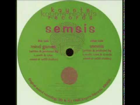 Semsis - Soundvandal / Planet