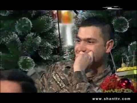 Amanor Shant TV-um