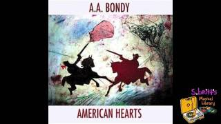 "A.A. Bondy ""Vice Rag"""
