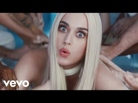 Katy Perry - Bon Appétit (Official) ft. Migos