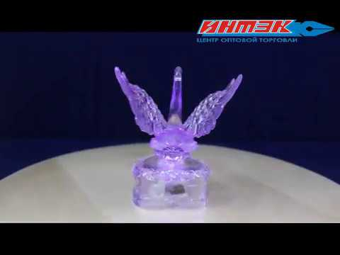 Статуэтка со световыми эффектами Арт.AXF061419