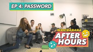 AfterHours EP4 - Password!