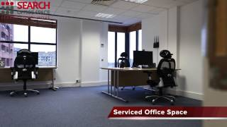 preview picture of video 'Office Space Hampstead - Swiss Cottage Offices'