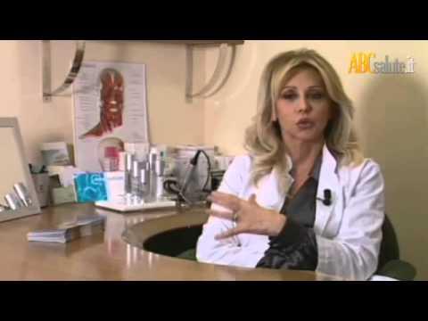 Eczema da vermi di parassiti