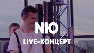 LIVE: NЮ (Юрий Николаенко) в Брать живьём на о2тв