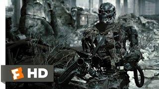 Sinopsis Film Terminator Salvation, Tayang Besok Malam di Bioskop Trans TV Jam 21.00 WIB