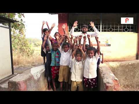Rural Sanitation by Anarde Foundation