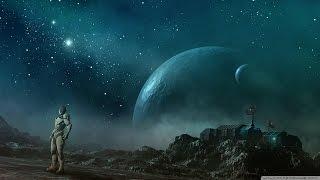 Земята - златната мина на извънземните