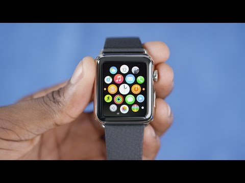 Apple Watch Review!