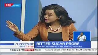 Bitter sugar probe: Sugar report splits joint committee (Part 2)
