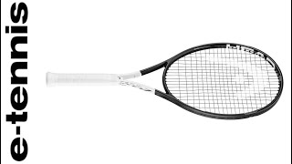 7b9457ca965 Тенис ракета Head Graphene 360 Speed Pro video