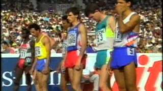 World Championship 1993 Stuttgart-High Jump and 400m