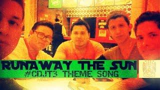 'RUNAWAY VS CHASE THE SUN' | GALANTIS VS PLANET FUNK | #CDJT3