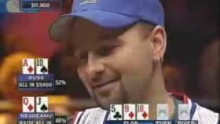 Titan Poker Online - Mano De Poker