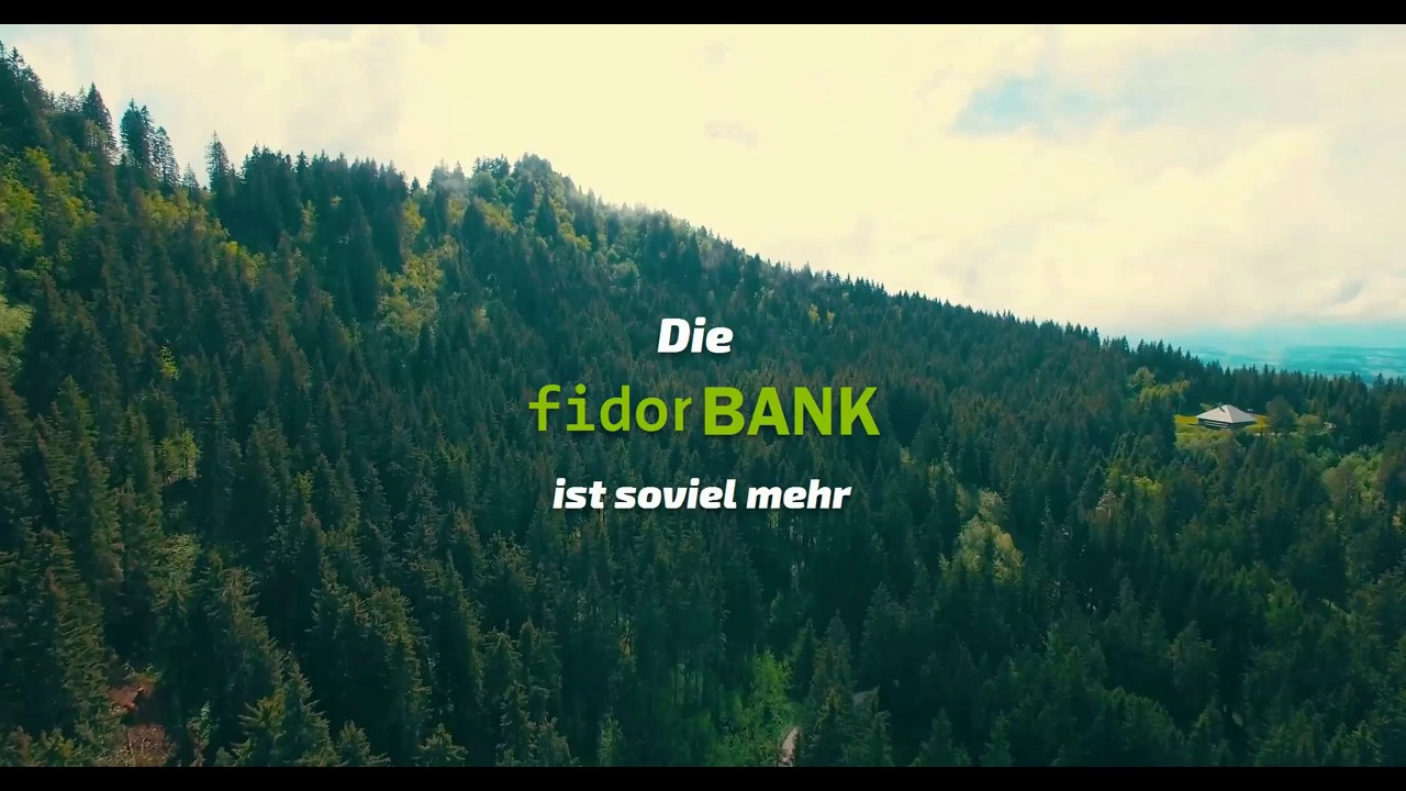 Fidor Bank Film