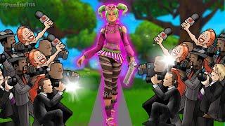 Fashion Show Contest! Fortnite Fashion show Live Giveaway