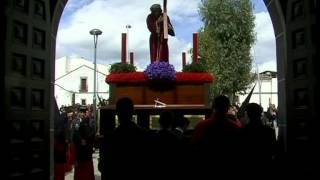 preview picture of video 'NUESTRO PADRE JESÚS 2013_ Entrada_ VILLANUEVA DE CÓRDOBA'