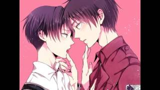 Ereri AMV ~ Heaven Knows (Five for Fighting)