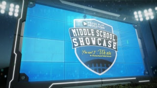 St. Charles Parish Middle School Jamboree