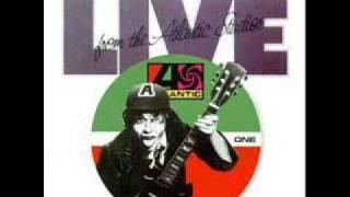 acdc rocker live at atlantic studios!!