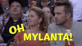 Fuller House | Catch Phrases? We Got Em, Dude! [HD] | Netflix