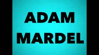 Adam Mardel