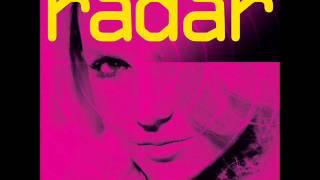Britney Spears - Radar (Circus Album) (Audio)