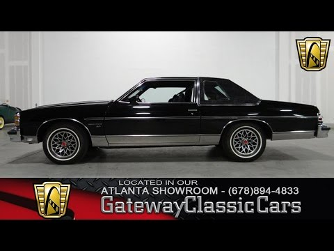 Video of 1979 Pontiac Bonneville - $17,595.00 - KOIW