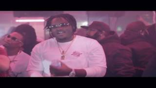Louie Ray Feat. Tee Grizzley & Bankrool Bubba - Millions (Official Music Video)