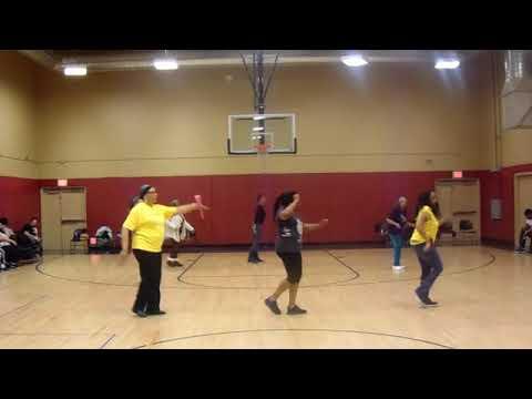Krystal Klear Line Dance