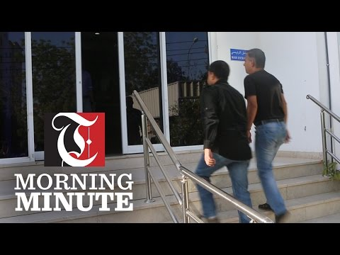 Morning Minute - New expat fees and fines in Oman