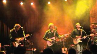 10 CC Old Wild Men Berns Stockholm 2011
