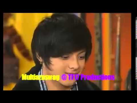 [MIGI SCENE]Gino Corny Pick Up Lines